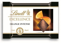 Excellence Minis - Orange Intense