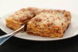 Allied Chefs Lasagne