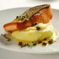 Atlantic Salmon Portion