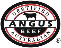 Certified Australian Angus Beef