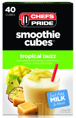 Smoothie Cubes