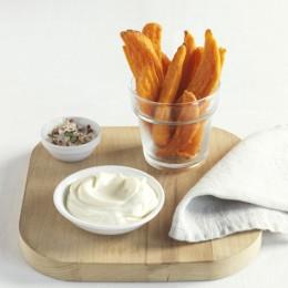 McCain Sweet Potato Wedges