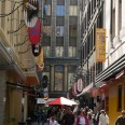 Degraves St, Melbourne