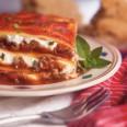 Enricos Besta Pasta - Lasagne