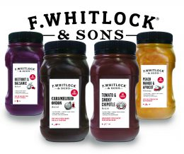 F. Whitlock & Sons Range