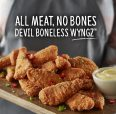Facebook Ad - Boneless Wyngz