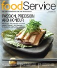 Foodservice October 2011