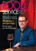 Foodservice Rep #59