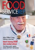 Foodservice Rep #61