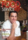 Foodservice Rep January 2011