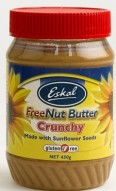 Free Nut Butter Crunchy