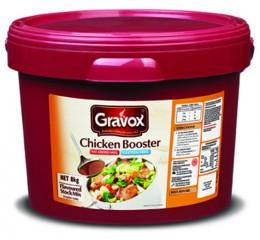Gravox Chicken Booster