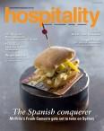 Hospitality June 2012
