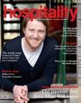 Hospitality December 2011-January 2012