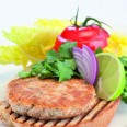 Huon Salmon Burgers make a great nutritious meal solution