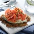 Huon Smoked Salmon
