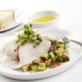Turkey Avocado Salad