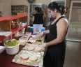 Inghams canteen