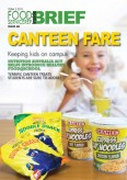 Inside Brief Canteen Fare Term 3 2011