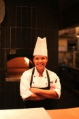 Chef Kennylyn Miranda