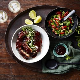 Korean BBQ Pork Ribs_Editorial_1