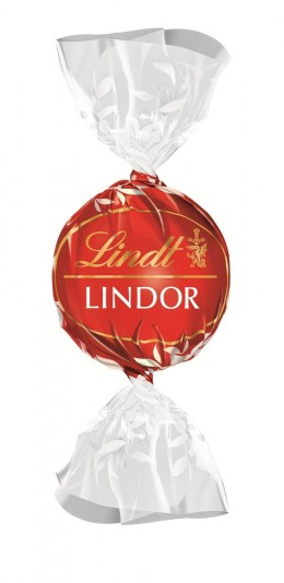 Lindor Milk chocolate ball