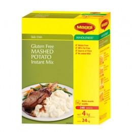 Maggi Wholeness Gluten Free Mashed Potato Instant Mix