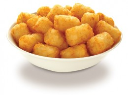 McCain Hash Brown Nuggets