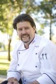 Michael Fletcher, Executive Chef at the GCCEC