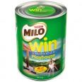 Milo 9kg tin