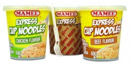 Mamee Express Cup Noodles