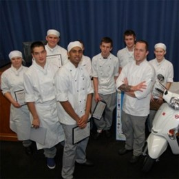Next generation shines at HTN Apprentice Chef Culinary Competition Grand Final