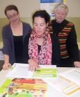 Nutrition Australia ACT helps introduce Healthy Food@School