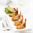 Ocean Monarch Hot & Spicy Butterfly Prawn
