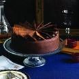 PATISSERIE d'ARTISTE Mississipi Mud Cake