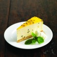 PATISSERIE d'ARTISTE Passionfruit Cheesecake