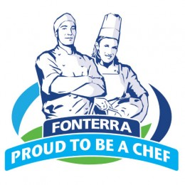 Fonterra Proud to be a Chef