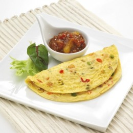 Sunny Queen Everyday Gourmet Omelette