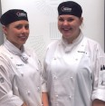 Nestle Golden Chefs Hat 2014 regional cook-offs ACT team winners