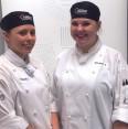 Nestle Golden Chefs Hat 2014 regional cook-offs ACT team winners