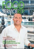 Foodservice Rep 71