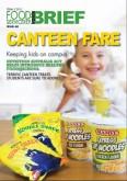 Canteen Term 3 2011