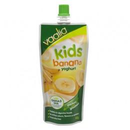 Vaalia Kids Banana Yoghurt 140g
