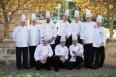 Culinary Olympics Team