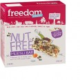 Nut Free Muesli Bar