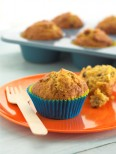 Carrot and Muesli Muffins by Farm Pride