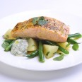 Pacific West Lemon Pepper Salmon